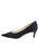 Womens Navy Nougat Novas Pointed Toe Pump 7