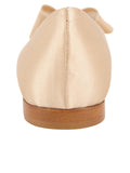 Womens Nude Satin Carly 2