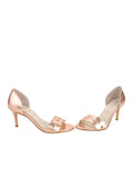 Womens Rose Gold Catherine 5
