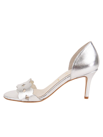 Womens Silver Catherine 7