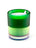 25 oz Ion Plated Green Candle - Verdant Spruce & Spice