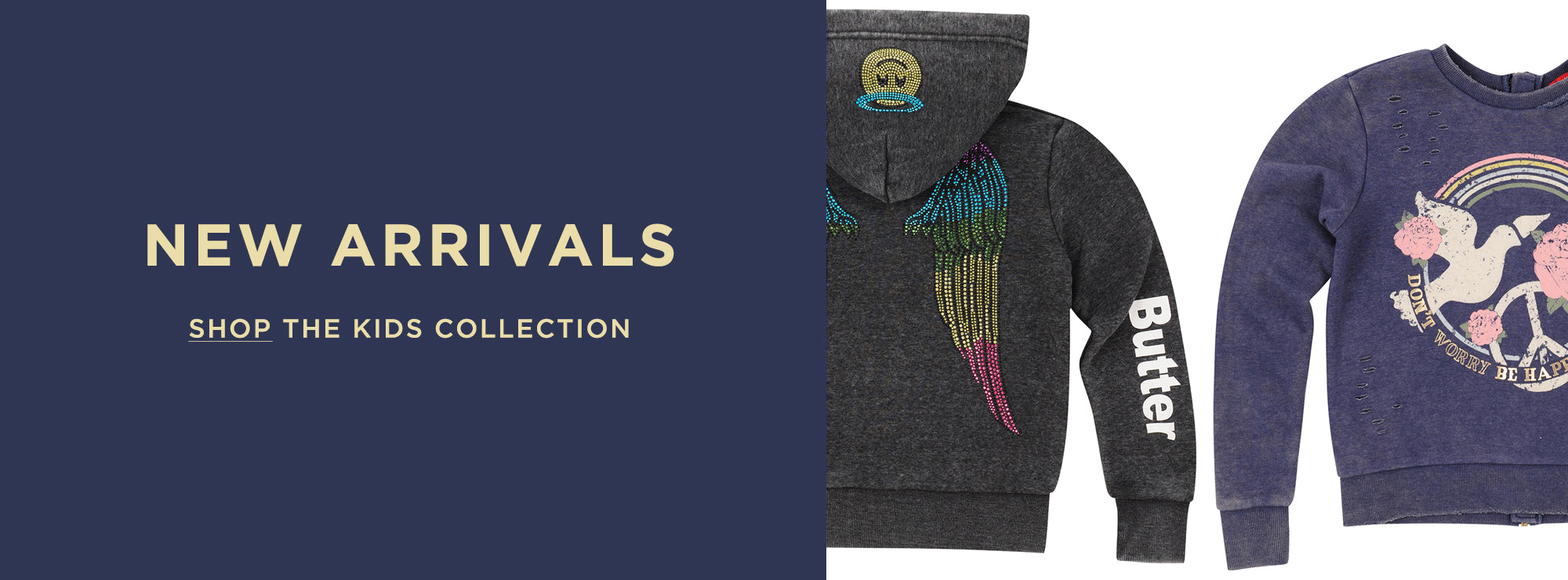 Fall new arrivals are here! Shop the latest collection.