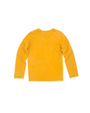 Boys Inca Freestyle Mineral Wash Long Sleeve Shirt 2