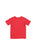 Boys Racing Red Captain Boys Mineral Wash Jersey Tee 2 Alternate View