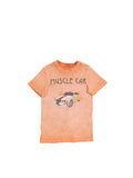 Boys Riverside Boys Mineral Wash Jersey Tee