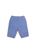Boys Riviera Boys Mineral Wash Fleece Shorts 2