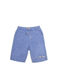 Boys Riviera Boys Mineral Wash Fleece Shorts