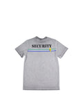 Boys Silver Filigree Boys Mineral Wash Jersey Tee With Print Design 2