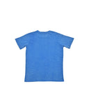 Boys Skydiver Mineral Wash Jersey Graphic Tee 2