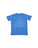 Boys Skydiver Mineral Wash Jersey Graphic Tee