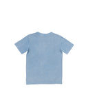 Boys Stellar Fun And Games Mineral Wash T-Shirt 2