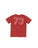 Boys Sun Dried Tomato Flag Football Mineral Wash T-Shirt 2 Alternate View