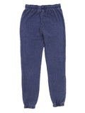 Girls Eclipse Burnout Fleece Varsity Pant 2