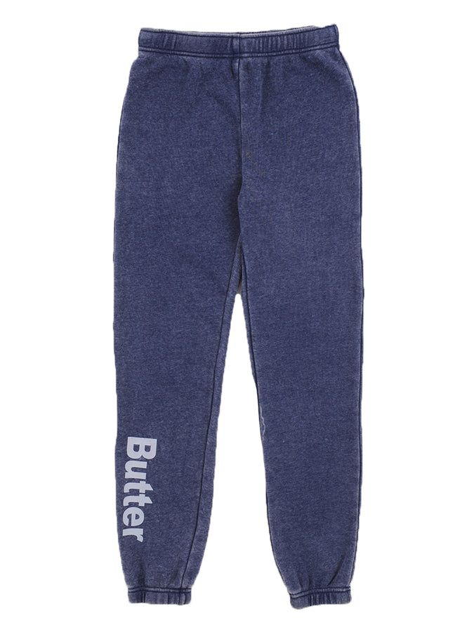 Girls Eclipse Burnout Fleece Varsity Pant