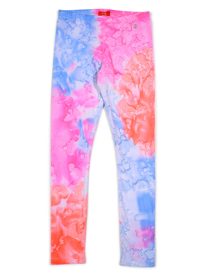 Girls Lava Wash Lava Wash Legging