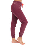 Womens Rioja Basic Jogger with Puncture Design 4
