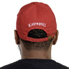 Kappa Alpha Psi Champions Adjustable Dad Cap