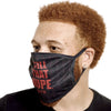 Kappa Alpha Psi LIMITED EDITION Still That Nupe Face Covering (Vintage Black)