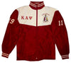 Kappa Alpha Psi Windbreaker Track Jacket