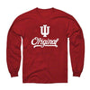 Kappa Alpha Psi IU Original Long Sleeve Tee