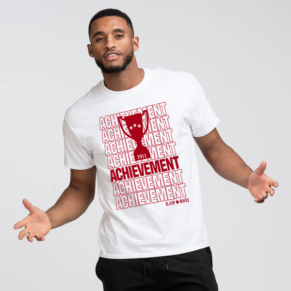 Kappa Alpha Psi Achievement Tee
