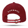 Kappa Alpha Psi Chenille Five #5 Klub Dad Cap
