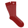 Kappa Alpha Psi Diamond Wreath Socks