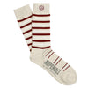 Kappa Alpha Psi Kandy Striped Socks