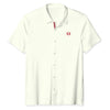 Kappa Alpha Psi Signature Stripe Short Sleeve Button Down Shirt