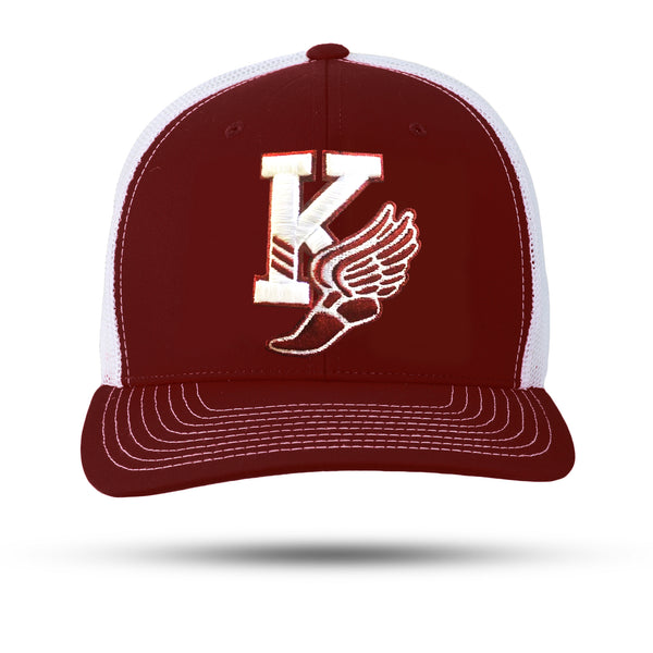 Kappa Alpha Psi Summers K Flex Fitted Hat