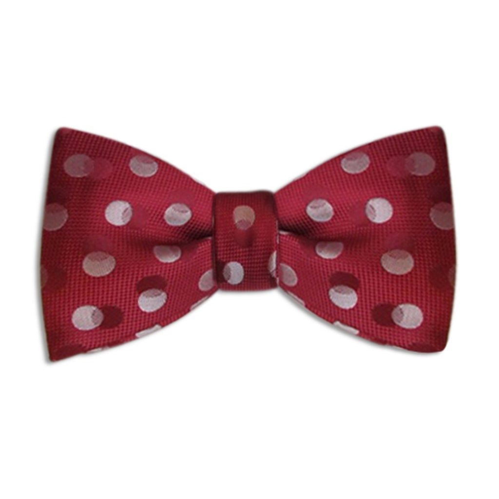 Kappa Alpha Psi Shadow Dot Bow Tie