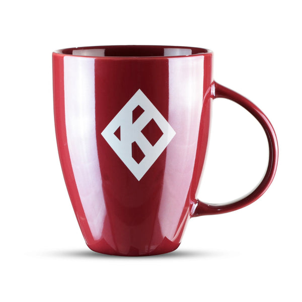 Kappa Alpha Psi Diamond K Coffee Mug