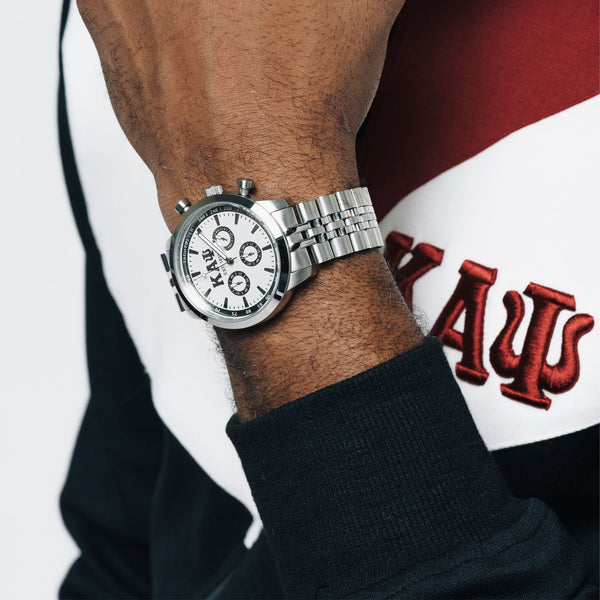 Kappa Alpha Psi Greek Letter Watch
