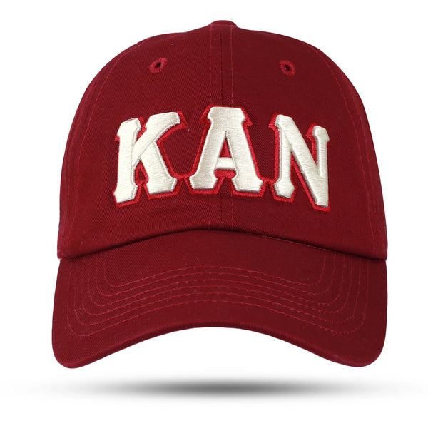 Kappa Alpha Psi Kappa Alpha Nu Summers Dad Cap