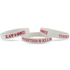 Kappa Alpha Psi Thirteen #13 Klub Wristband