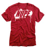 Kappa Alpha Psi NUPE Blood Sweat Tears Tee