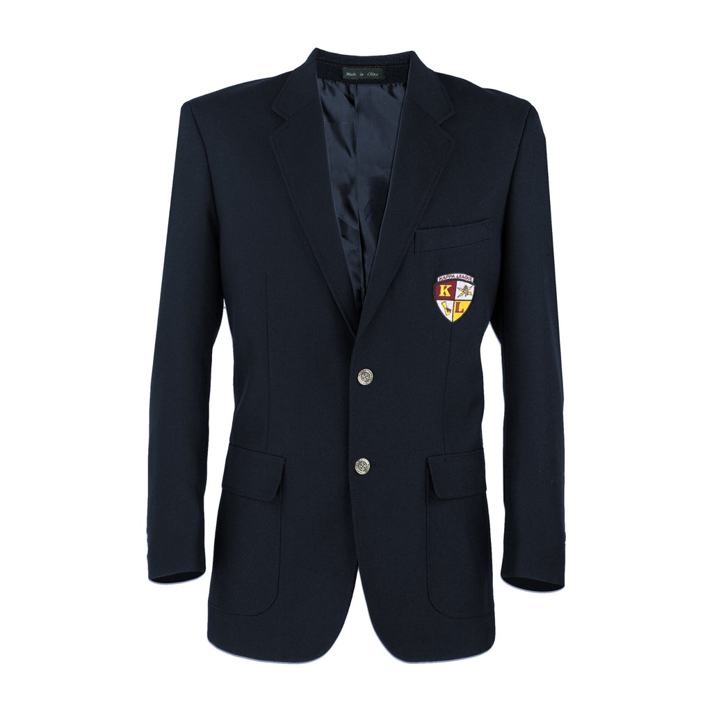 Kappa League Blazer (Navy)
