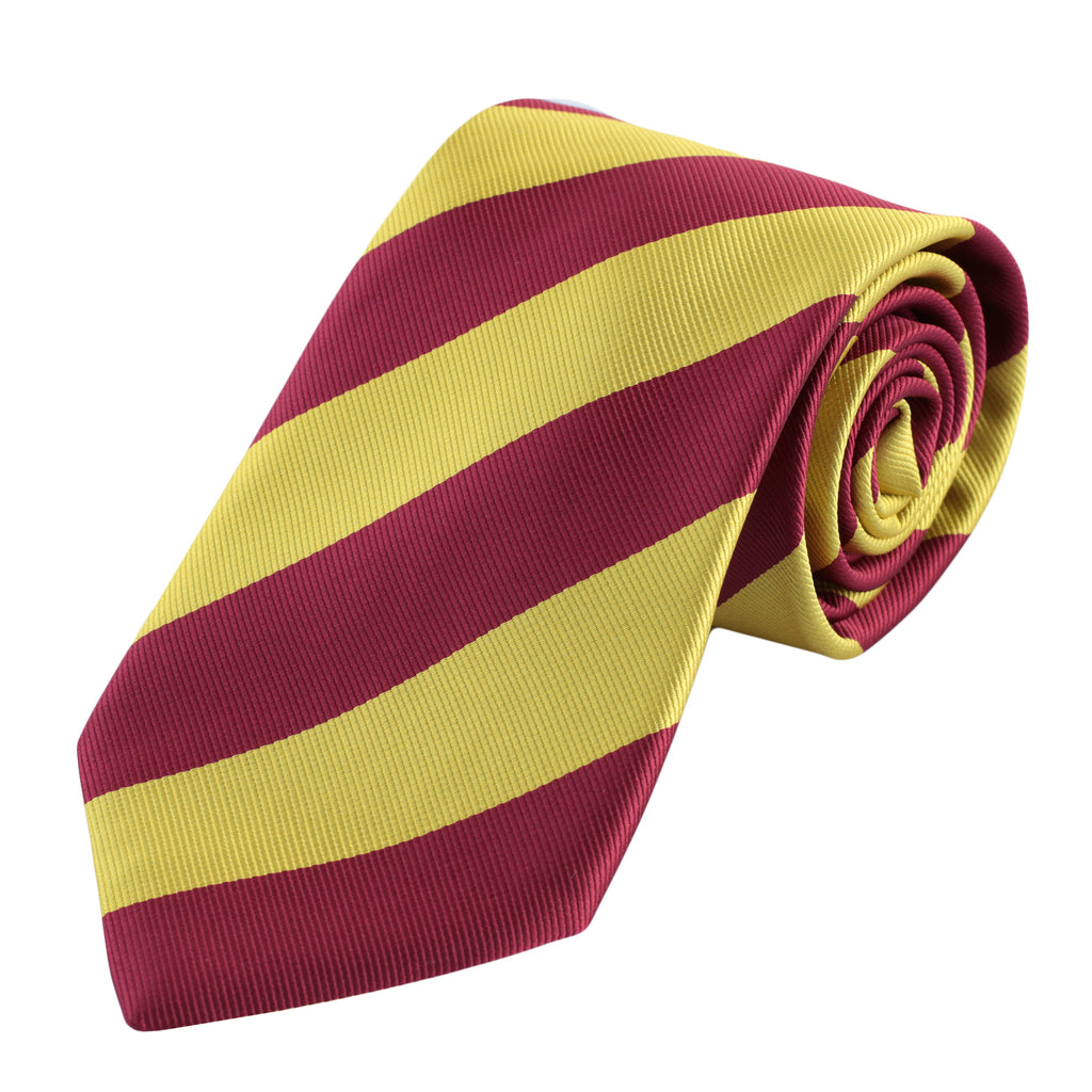 Kappa League Classic Stripe Necktie