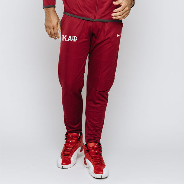 Kappa Alpha Psi NIKE Greek Letter Track Pants