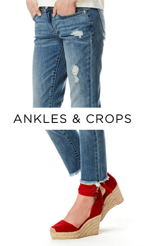 Ankle & Crops