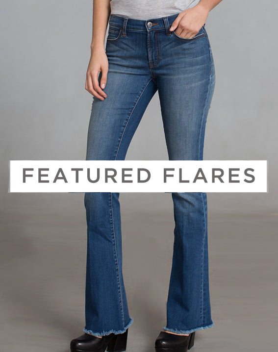 Featured Flares