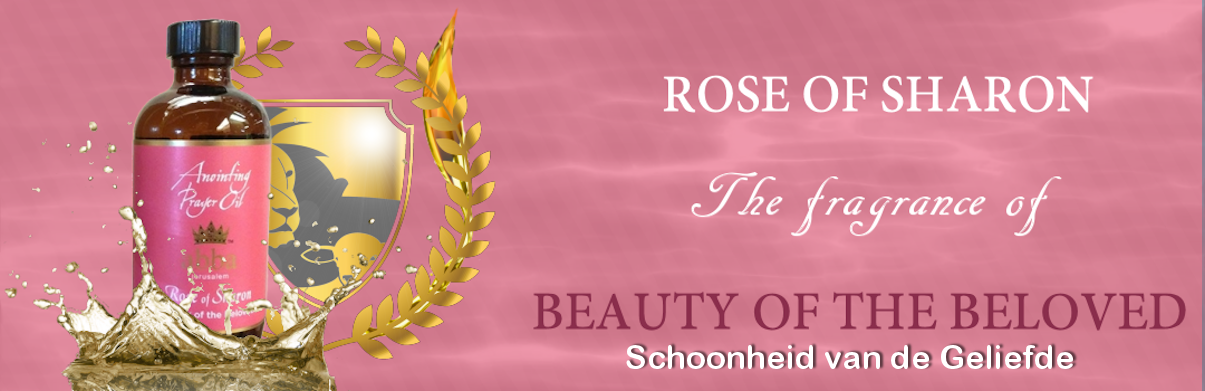 Rose of Sharon Zalfolie