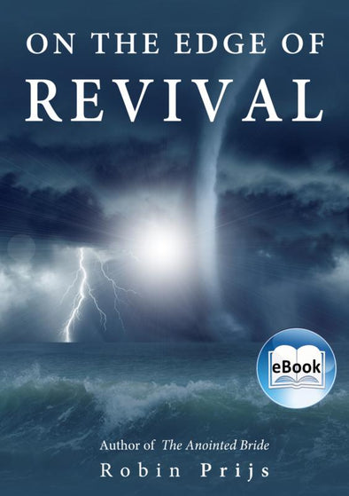 On the edge of revival - Robin Prijs (eBook)