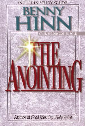 The Anointing - Benny Hinn (Paperback)