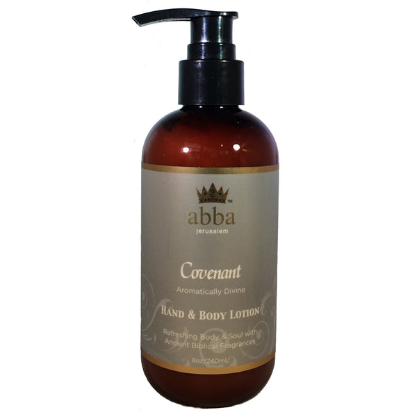 Covenant Hand- & Bodylotion (8 oz)