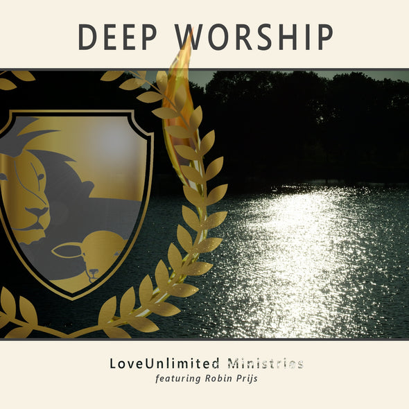 Deep Worship // Instrumentale Aanbidding // MP3 Download