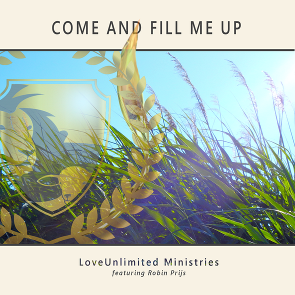 Come And Fill Me Up // Instrumentale Aanbidding // MP3 Download