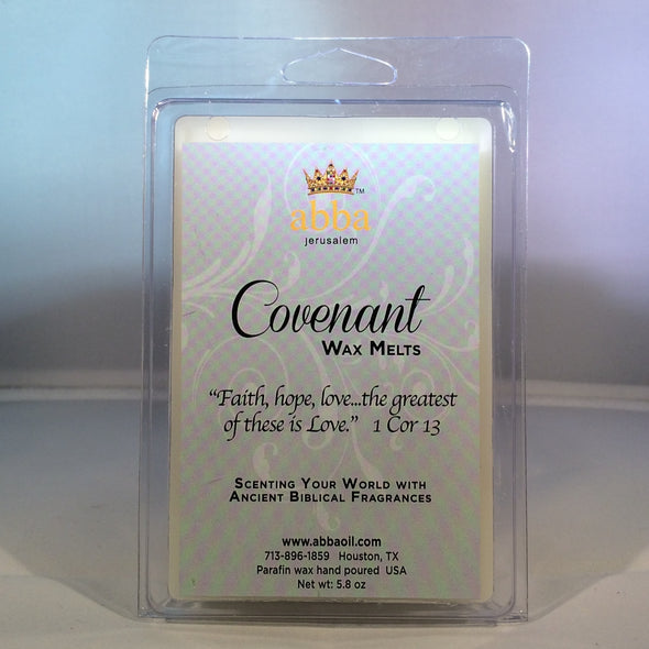 Covenant Wax Melts