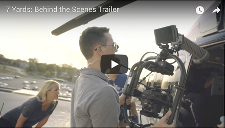 Behind the Scenes Series Trailer: 7 Yards by Fotolanthropy