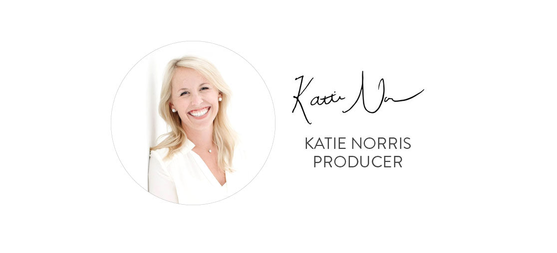 Katie Norris Producer